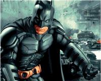 GX 30369 Бэтмен