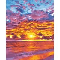 GX 31246 Красочный закат