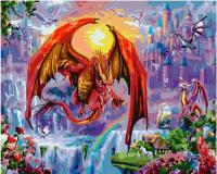 GX 31681 Красный дракон
