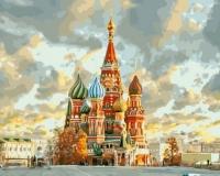 GX 32821 Собор Василия Блаженного