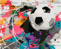 GX 37539 Футбольный мяч