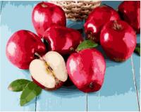 GX 37736 Сочные яблочки
