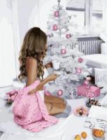 GX 37795 Новогодняя елочка