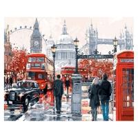 GXT 8362 Дождливый Лондон