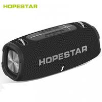 Колонка портативная Bluetooth Hopestar H50