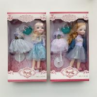 Кукла шарнирная с манекеном. YF 1102 l