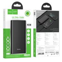 Внешний аккумулятор powerbank Hoco J68 10000mAh