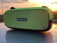 Колонка портативная Bluetooth Hopestar A20