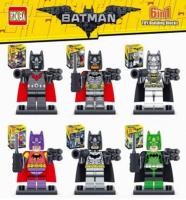 Конструктор. Batman 0250