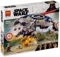 Конструктор. Star Wars (Звездные войны) (399дет) 11420