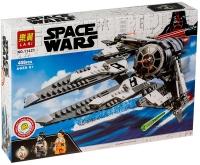 Конструктор. Star Wars (Звездные войны) (408дет) 11421
