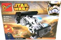 Конструктор. Star Wars (Звездные войны) (64дет) 98059-11