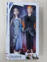 Холодное сердце (Frozen) Эльза/Анна + Кристофф. 130