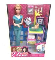 Кукла доктор. 18032