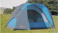 Палатка туристическа 3-местная Lanyu 1705