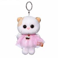 Брелок Кошечка Ли Ли в платье АВВ-019 5698558