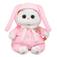 Мягкая игрушка» Кошечка Ли-Ли BABY» в спальном комбинезоне, 20 см 7321177