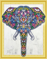 LP 015 Слон