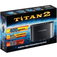 Magistr «Titan 2» (400-in-1)
