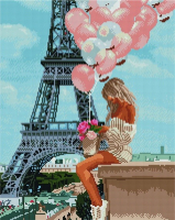 APK 18084 Мечты о Париже