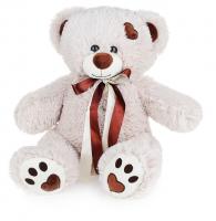 Медведь Тони В65 дымчатый МТ/38/72