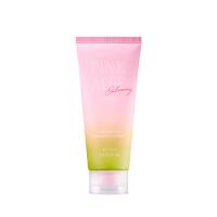 Missha. Premium Pink Aloe pH Balancing Foaming Cleanser - Слабокислотная пенка для умывания с розовым Алоэ