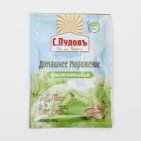 Мороженое домашнее «С. Пудовъ», фисташковое, 70 г 3123913