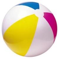 Мяч пляжный «Цветной», d=61 см, от 3 лет, 59030 NP INTEX