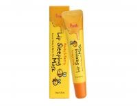 Prreti. Honey & Berry Lip Sleeping Mask. Маска для губ, 15 гр