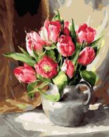 OK 10107 Тюльпаны