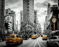 OK 10179 Серый Нью-Йорк+