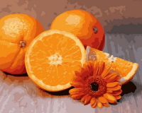 OK 10302 Оранжевое настроение