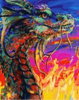 OK 11017 Дракон