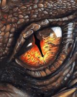 OK 11018 Глаз дракона