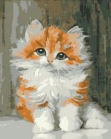 OKS 1023 Маленький котенок+