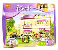 Конструктор. Friends (695дет) 10164