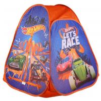 Детская игровая палатка HOT WHEELS 81х90х81см. 4314916