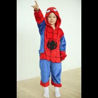 Кигуруми. Человек паук. S - 150-160см