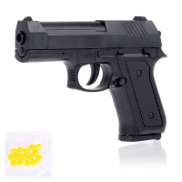 Пистолет пневматический детский «Штурм» 2431864