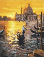 PK 45031 Венецианский закат