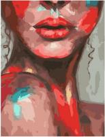 PK 72016 Эмоции в красках