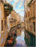 PK 90023 Венеция (Гайфуллин Айрат)