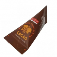 Purederm. Cacao Black Sugar Facial Scrub - Скраб для лица с какао и коричневым сахаром, 20гр