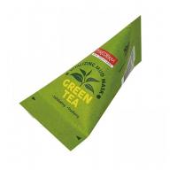 Purederm. Vitalizing Facial Mud Mask - Green Tea - Увлажняющая/успокаивающая глиняная маска для лица с экстрактом зеленого чая, 20гр