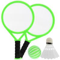 Ракетки для тенниса/бадминтона, в пакете LT-1008E1