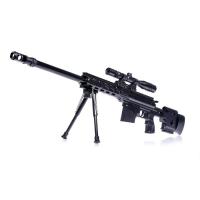Автомат пневматический «Снайпер», с лазером 1522083