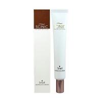 Scinic. Snail Matrix Eye Cream - Крем для кожи вокруг глаз с муцином улитки, 30 мл