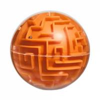 Шар-лабиринт в/к (10х10 см.) A maze ball