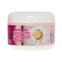 ELIZAVECCA. Moisture Sparkle cream - Увлажняющий крем для сияния кожи