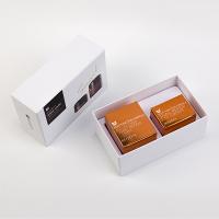 Mizon. Snail Care Caress My Face Set - Улиточный сет для ухода за кожей (крем для лица + крем для глаз), 75+25 мл